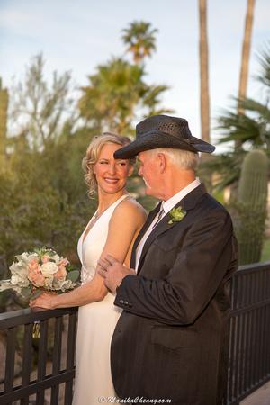 Carefree Resort Weddings