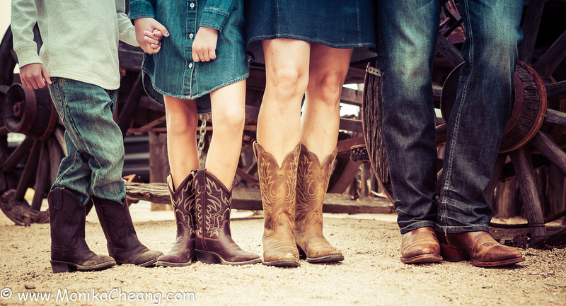 Cave Creek Family Photography