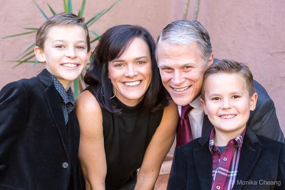 family in scottsdale