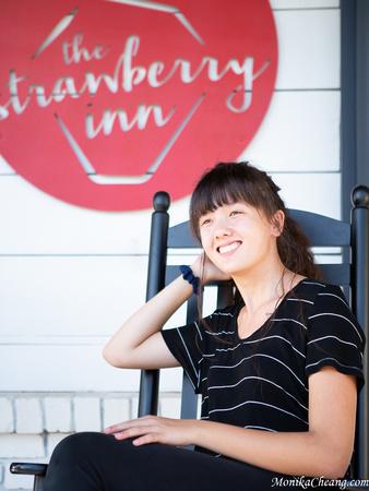 Strawberry Inn
