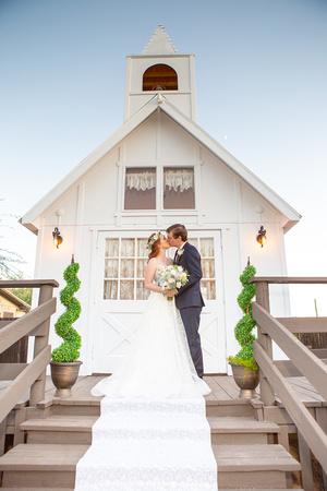 Arizona Rustic Weddings