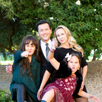 Family outtakes