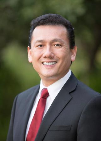 John Cheang, VP at Ameriprise Financial