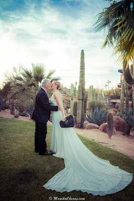 Carefree Resort Weddings