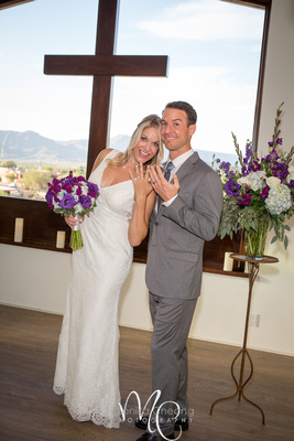 Cave Creek Wedding Photographer